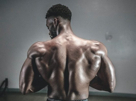 CBD Supports Muscle Gain & Boosts Stamina