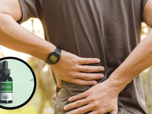 CBD Oil Can be Effective for Pain Management