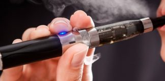 Myths and Facts About E-Cigarettes