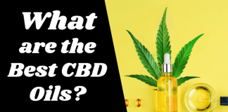 What are the Best CBD Oils_