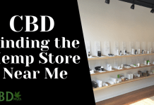 CBD – Finding the Hemp Store Near Me