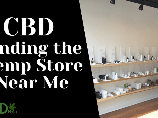 CBD – Finding the Hemp Store Near Me
