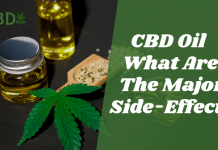 CBD Oil – What Are The Major Side-Effects