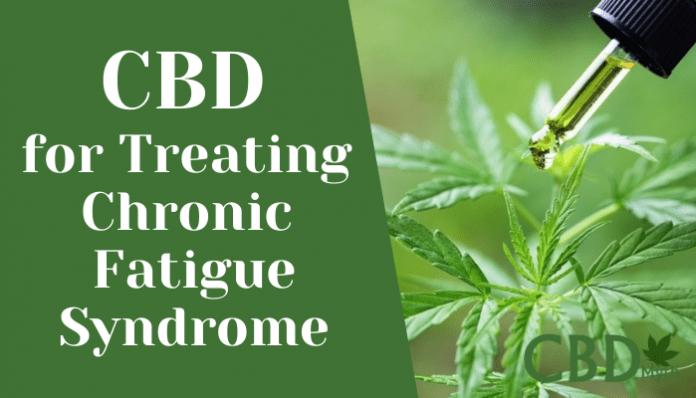 CBD for Treating Chronic